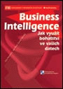 Obálka Business Intelligence